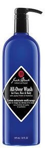 Jack Black All-Over Wash 33 oz. Body Wash