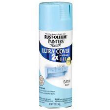 Rust-Oleum 249085 12Oz Aqua Painter's Touch 2X Ultra