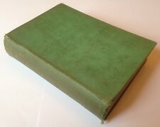 Green Magic, Collection Of Fairy Tales, Romer Wilson, 1928 Rare First Edition