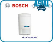 Bosch ISCBDL2WP12 Blue Line Gen 2 Motion Detector Alarms