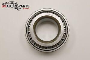Bearing; Hub Inner, Front Axle For ISUZU Frr NRR Fsr Genuine 1-09812-206-0