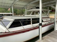 1972 Marinette Express 32 - Project Boat
