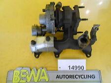 Turbolader       VW Polo 9N     045253019D     Nr.14990/E