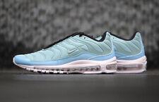Nike Air Max 97 Plus QS size 12.5. Blue Mica Green. AH8144-300. 98 95 cone