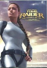Inkworks Tomb Raider The Cradle Of Life Complete 81 Card Base Set