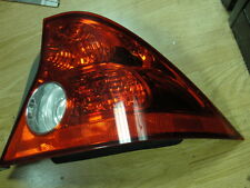 HONDA CIVIC LX 2DR COUPE 2001-04 PASSENGER RIGHT TAIL LIGHT ASSEMBLY OEM