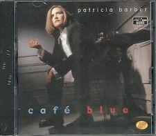 Barber, Patricia Cafe Blue 24 Karat Gold CD FIM Neu OVP Sealed OOP