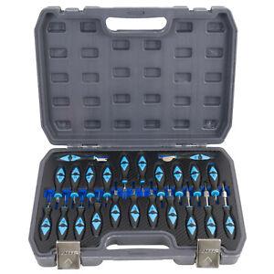 HASKYY® Universal ISO KFZ Stecker Auspinwerkzeug Entriegelungswerkzeug