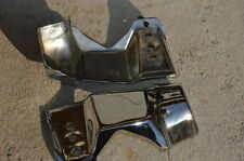 HONDA GOLDWING GL1200 - COPRI CARBURATORI SUPER TOP