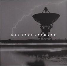 BON JOVI - BOUNCE Special Edition CD w/BONUS LIVE Trx ~ JON~RICHIE SAMBORA *NEW*