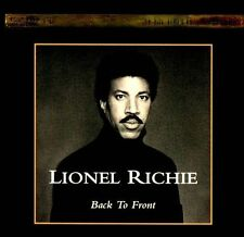 NEW Back To Front (K2 HD Master) (Audio CD)