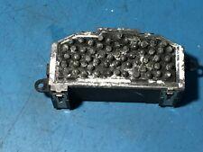 Audi A4 8K0820521 Blower Fan Motor Control Resister
