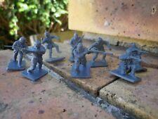 AIRFIX 1/72 SOLDATS ALLEMANDS CASQUE A POINTE PLASTIQUE figurines à peindre