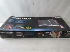 Bauer Deluxe Official Pro Hockey Net