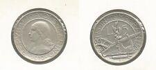 SAN MARINO - Vecchia monetazione - 5 Lire argento 1932 (1)