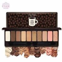 Etude House Play Color Eyes Korean Eye Shadow Palette 10 Color In The Cafe