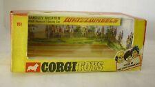 Repro Box Corgi Nr.151 Whizzwheels Yardley McLaren M 19 AFormula 1