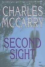 Second Sight (Paul Christopher Novels), McCarry, Charles, Good Book