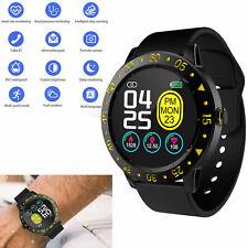 Smart Watch Bluetooth Health Wristwatch For Samsung S10 S9 Huawei LG Stylo 5 4 3