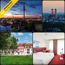3 Tage 2P AZIMUT Hotel Erding nahe München Kurzurlaub Hotelgutschein Gutschein