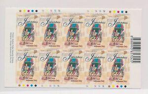 LO37825 Singapore Jinrickshaw good booklet MNH