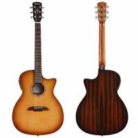 Alvarez AGE95CE Artist Elite Series Grand Auditorium Acoustic Electric Guitar