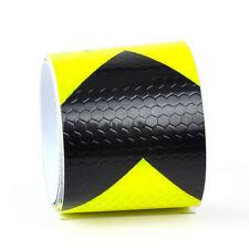 Reflektierend Klebeband Aufkleber Reflective Safety Tape Film Hotsale NEU
