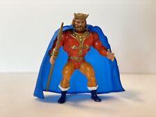 1983 Masters Of The Universe King Randor 100% Complete Motu 200x Motuc