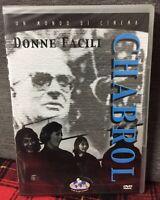Donne Facili (1960) DVD Nuovo Sigillato Claude Chabrol