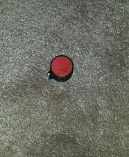 Lil  orbits mini donut dropper RED KNONB ss1200 ss2400 with screw