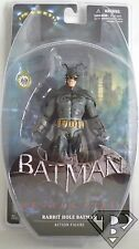 "RABBIT HOLE BATMAN Batman Arkham City DC Direct 7"" inch Action Figure 2014"