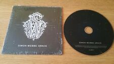 Simon Webbe - Grace (5 Track CD EP 2006) MINT