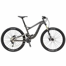 "GT vélos Sensor Comp 27.5"" full suspension mountain bike noir-medium (17"")"