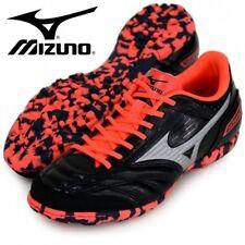 Mizuno Soccer Futsal Shoes MONARCIDA FS TF Wide Q1gb1712 Black Us624cm 99daf69b1c2e