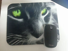 cat mouse pad  anti-slip optical laser mouse different styles create your own