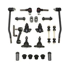 Front Suspension Kit Idler Arm Fits 1970 - 1972 Lincoln All Except Mark III IV