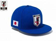 NEW ERA 9FIFTY Snapback Cap JFA Football Japan SAMURAI BLUE Japan with Tracking