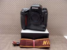 """Nikon (JP) - Nikon F5 Profi SLR Kamera Body """"intakte Gebrauchte"""" - TOP!"""