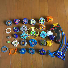 Takara Tomy Beyblade Huge lot Beyblade&Launcher set import Japan