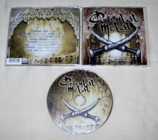 ORIENTAL METAL CD ORG Century Media 2012 Orphaned Land Melechesh Nile Arkan
