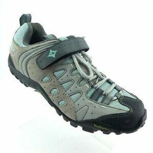 Specialized Tahoe Women's MTB Shoe EU 36 US 6 Grey/Surf Brand New