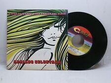 ADRIANO CELENTANO A WOMAN IN LOVE - ROCK AROUND THE CLOCK CLAN CLN 5048 OTTIMO