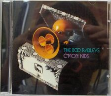 The Boo Radleys - C'mon Kids (Creation CD 1996)