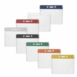 Kartenhülle Ausweishülle Kartenhalter in verschiedenen Farben