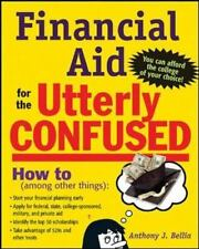 Financial Aid for the Utterly Confused (Paperback or Softback)