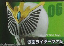 Masked Kamen Rider Femme Ryuki Mask Collection Vol.3 Head Helmet Display 1/6 06
