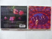 CD Album JEFFERSON AIRPLANE Sweeping up the spotlight 82876815582 Psyché