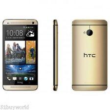 "32GB+2GB Original HTC ONE M7 4.7"" 1080P 3G QuadCore Phone Móvil Unlocked Libre"