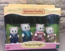 Sylvanian FAMILIES GATTO PERSIANO abito sorella Sadie Persis Calico Critter Clothing