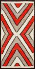 """Antique American Navajo 5'0"""" x 2'8"""""""